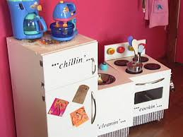 childrens wooden kitchen furniture how to build toy appliances for a kid s kitchen how tos diy