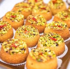 cuisine de basma basma ashta balha s pastry