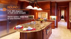 how to build a kitchen island with sink and cabinets inspiring kitchen island ideas the home depot