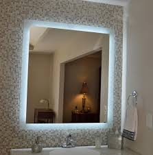 Lighted Vanity Mirrors For Bathroom 7 Best Lighted Vanity Mirrors Images On Pinterest Lighted Vanity