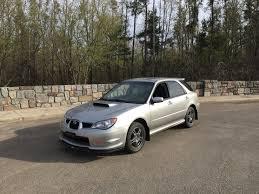 subaru wrx modded fs 2006 wrx wagon w sti mods 108k 12500 mnsubaru