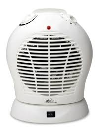 oscillating fan and heater heater hce 1201w