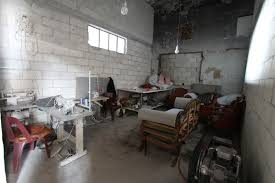 british red cross to homs with priority of improving livelihood