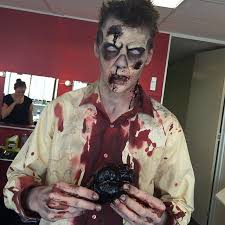 Zombie Halloween Costumes Zombie Costume Ideas Popsugar Smart Living
