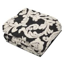 Bed Bath And Beyond Bloomington In Floral Jacquard Reversible Faux Sherpa Throw Blanket Bed Bath
