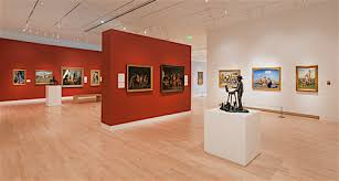 leininger miller reviews art of the american west the haub family