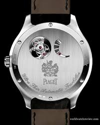 piaget tourbillon piaget emperador coussin tourbillon ultra thin world review