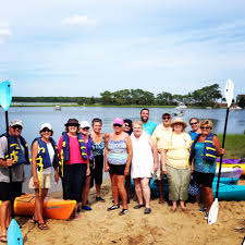 new seabury location rideaway kayak u0026 sup