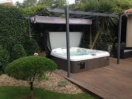 le de terrasse encastrable les 25 meilleures idées de la catégorie spa sur