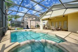 florida vacation homes vacation rentals orlando