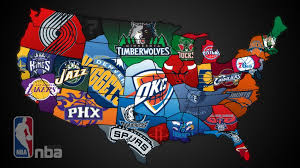 nba divisions map how can the nba handle its conference inequity