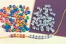 bracelet name beads images Search catalog at jsp