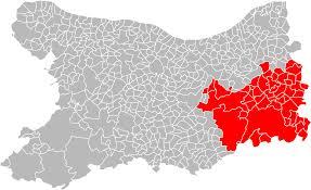chambre de commerce lisieux communauté d agglomération lisieux normandie wikipédia