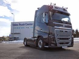 volvo truck center грузовые новости два интересных volvo fh16 переданы своим