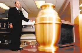 cremation cost bury or burn cremations on rise in alabama but cost is seldom a