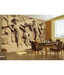 amazing 3d wallpaper home decor design ideas photo at 3d wallpaper