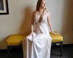 Nightgowns For Honeymoon Honeymoon Nightgown Etsy