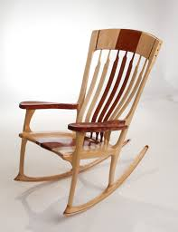 Wooden Rocking Chair Design Home Interior And Furniture Centre - Wooden rocking chair designs