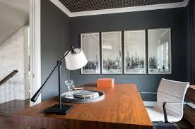 bureau contemporain bois massif le bureau en bois massif est une classique qui ne se démode pas