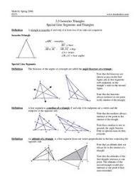 congruent line segments lesson plans u0026 worksheets