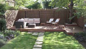 Small Urban Garden - garden design garden design with small urban garden design ideas