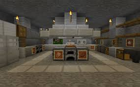 amazing kitchen minecraft home design wonderfull gallery at