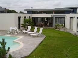 maison 5 chambres vente maison d architecte avec vue déée 4 5 chambres et piscine