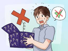 how to solve riddles with pictures wikihow