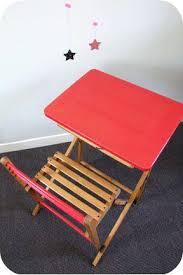 bureau enfant pliant bureau pliant enfant bureau enfant pliant pliable gico toys vintage
