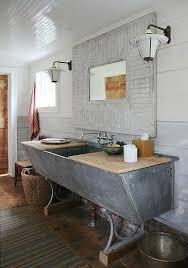 inspiring rustic bathroom lighting beautiful chandeliers