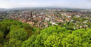 Germany Map Freiburg by Furnished Flats Apartments Rooms Houses Homecompany Freiburg