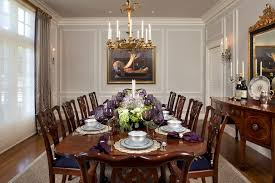 traditional dining room sets accessorize a traditional dining room for charm and grace