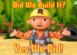 Memes Builder - republican bob the builder you didn t build that know your meme