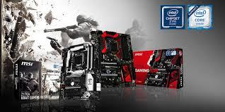 siege pc gamer msi z170a krait gaming r6 siege motherboard announced in ubisoft