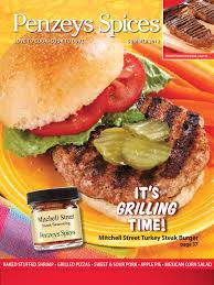 penzeys spices catalogue summer 2012 spice chili pepper