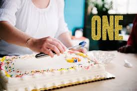 make a wedding cake for under 50 using a grocery store sheet cake