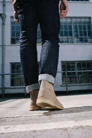 inspiration how to wear desert boots with jeans men u0027s guide