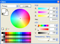 color picker in paint ideas copy color from a model how to match