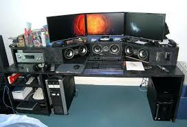 Gaming Computer Desk Desk Computer For Sale Walmart Best Desktop Intended Awesome