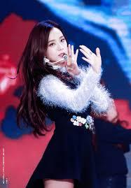 Beautiful Appearance Blackpink U0027s Jisoo U0027s Fuzzy Makes Fans Fawn Over Her Beauty