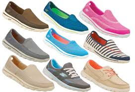 enjoy endless fun trips with skechers gowalk 2 travel and