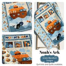 Noah S Ark Crib Bedding Noahs Ark Quilt Baby Bedding Baptism Gift Christening