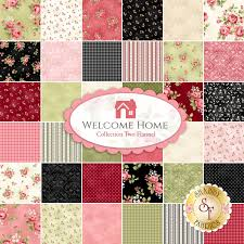 the shabby a quilting blog by shabby fabrics welcome home