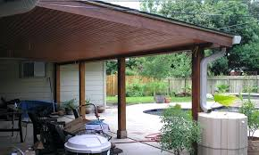 Patio Roofs Designs Ideas Patio Roof Designs For Free Standing In Decorations 16