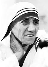 mother teresa an authorized biography summary mother teresa biographical