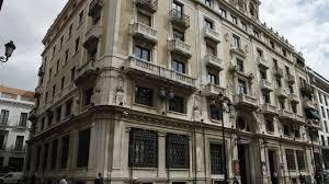 sede santander urbanismo avala la reforma banco santander de la avenida