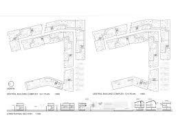 Chrysler Building Floor Plan by Rur Architecture Dpc