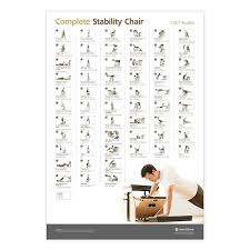 Chair Exercises For Seniors Chair Exercises For Seniors This Chair Exercise Program For