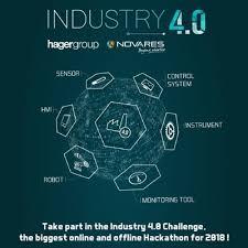 chambre franco allemande de commerce et d industrie industry 4 0 challenge