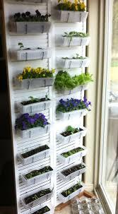 vertical herb garden diy